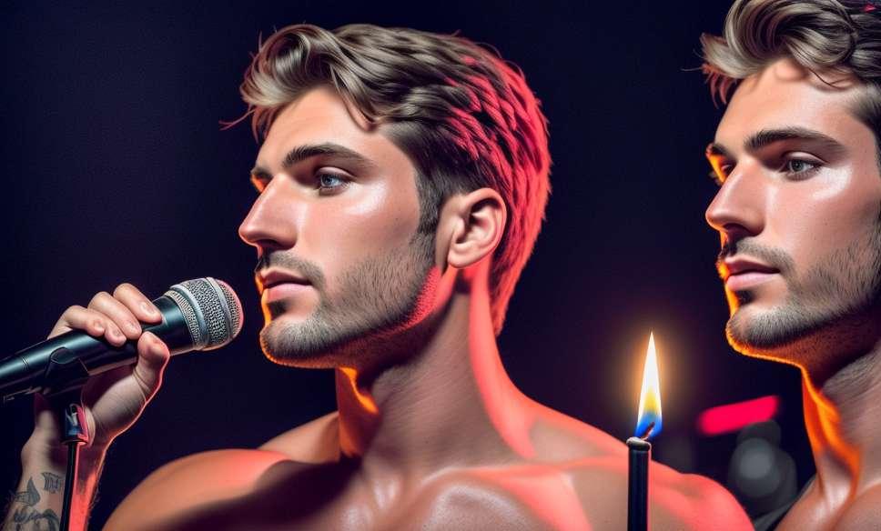 Legenda glasbe ...