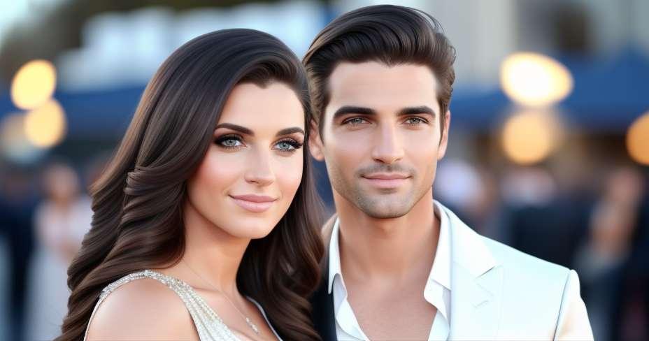10 célébrités qui exercent en couple