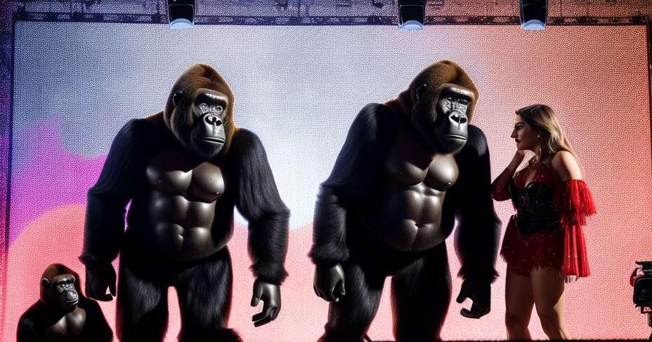 Лади Гага надвладава овисност о дрогама