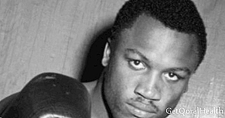Joe Frazier loses fight vs. cancer