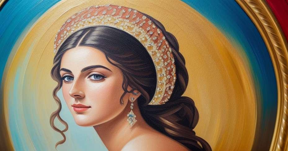 Лудило код жена кроз историју