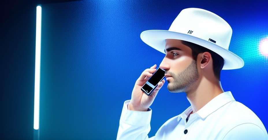 Michael Jackson hadde synsproblemer