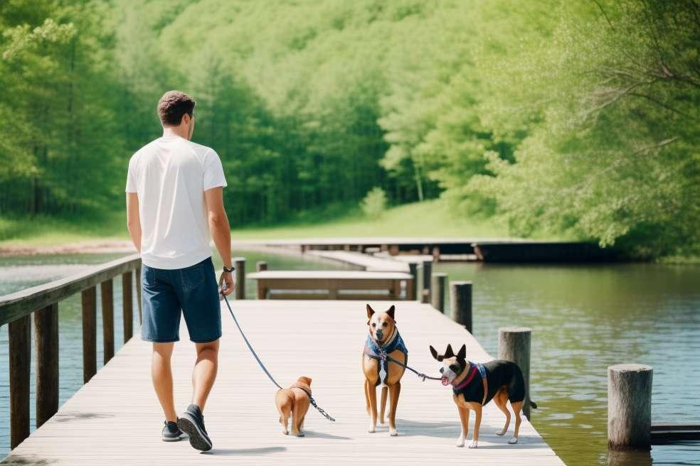 العلاج بمساعدة الحيوان