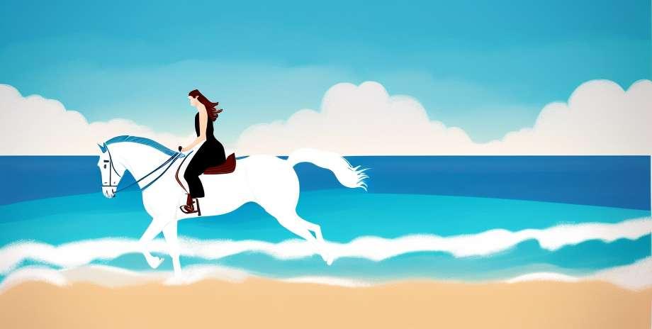 فوائد علاج الخيول