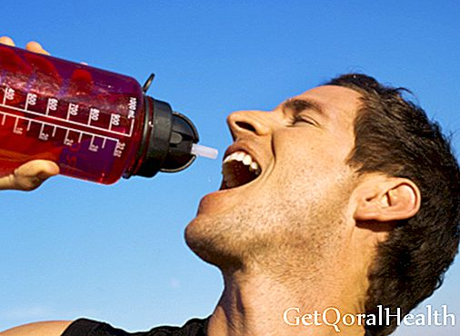 Energy drinks and the impact on health