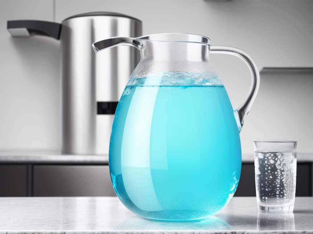 Good Water, la nouvelle culture écologique de l'eau potable de l'air
