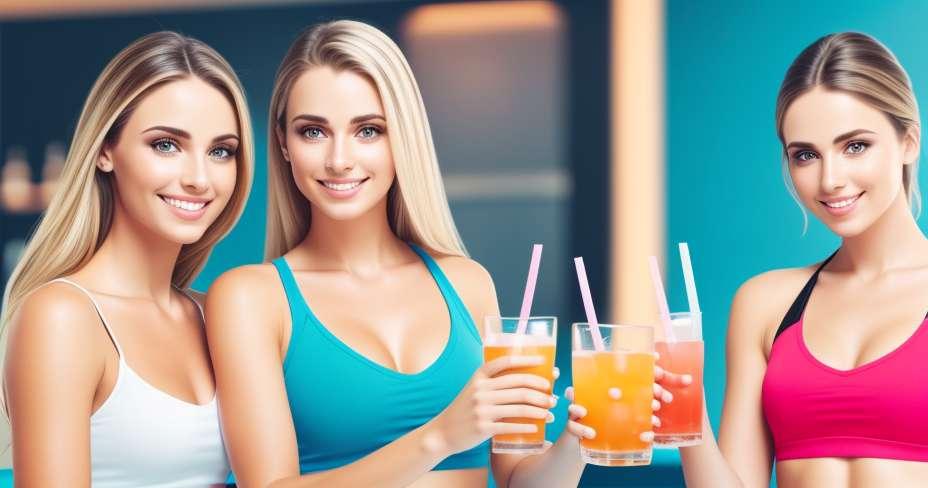 Alkoholholdige drikker detonerer fedme