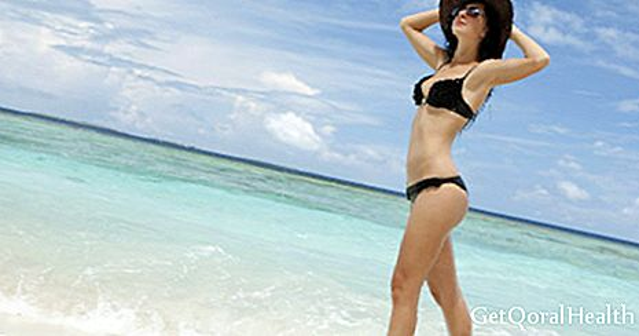 5 فوائد الصيف لصحتك