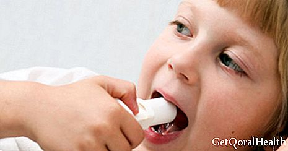 Što učiniti u slučaju napada astme