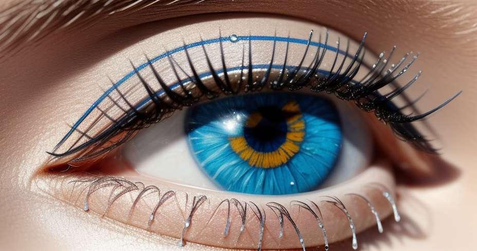 Zásadní slzy pro vaše oči