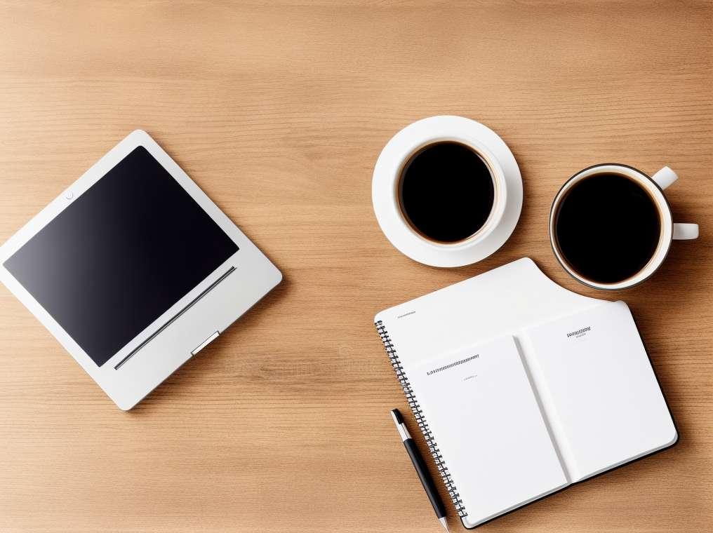 À quelle fréquence lavez-vous votre tasse de café au bureau?
