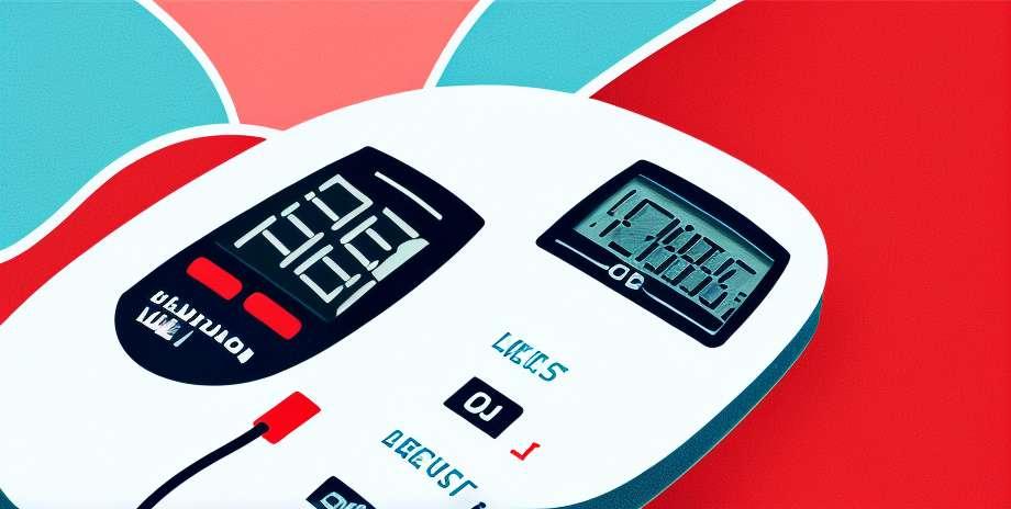 Oksimetras sukurtas norint matuoti deguonies kiekį kraujyje