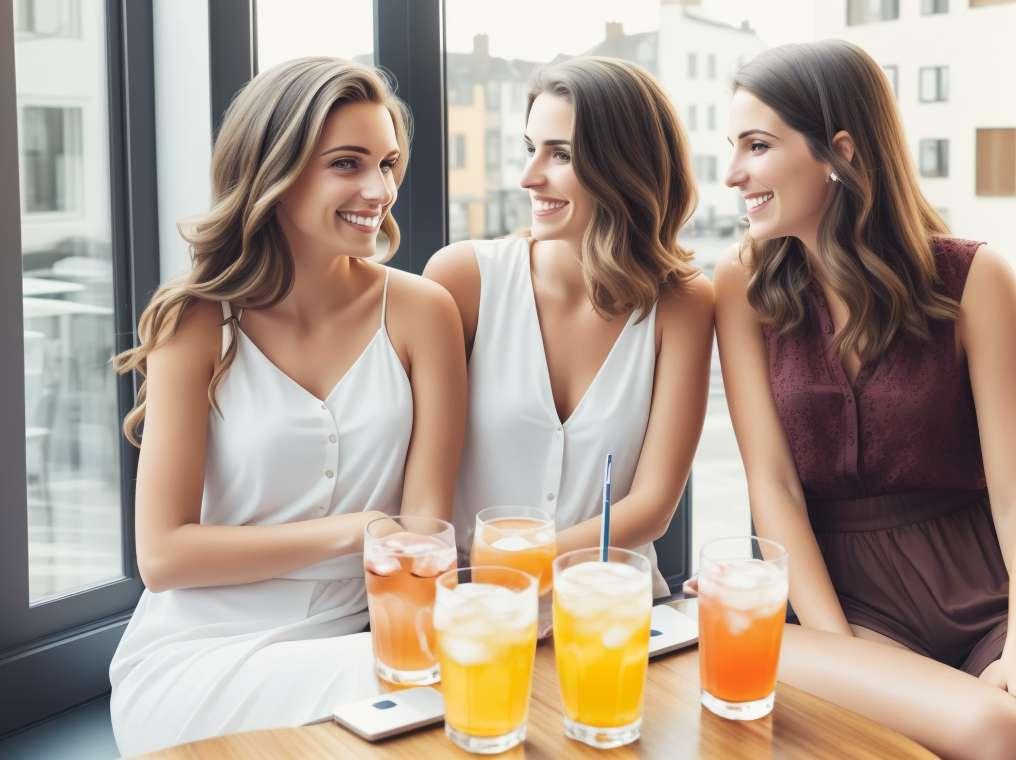 Топ 5 од најгорих пића за лето