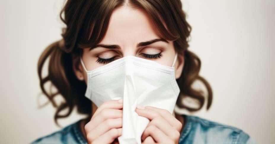 Reducerer risikoen for allergi!