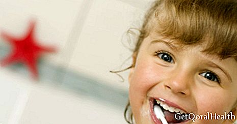 Oral hygiene prevents dental problems