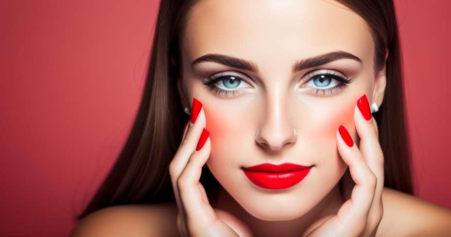 손톱을 강화하십시오!