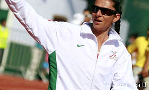 Alexa Moreno and other Mexican athletes who have been criticized for their physical