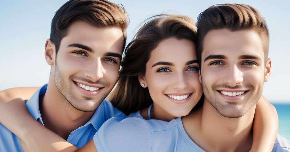 Лијепе жене више воле ружне мушкарце
