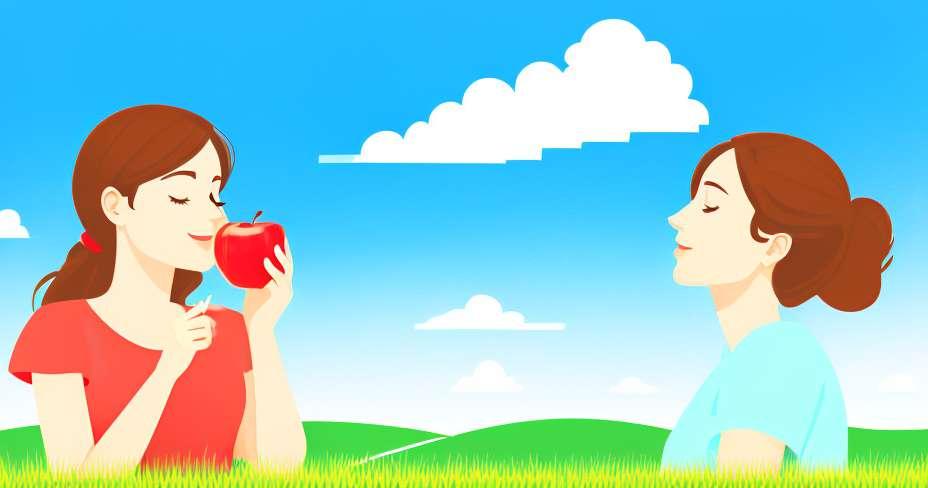 A megfelelő étrend javítja az emésztési egészséget