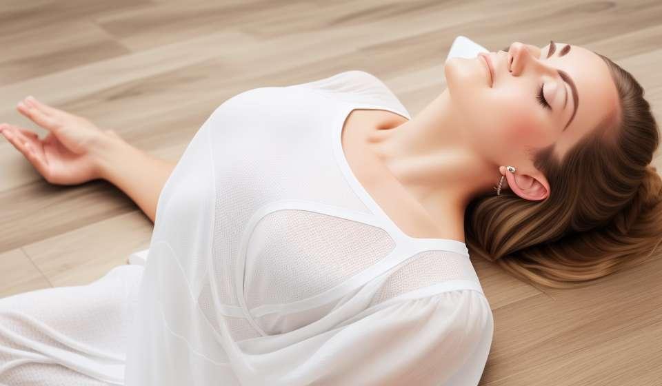 סיבות לעשות מדיטציה