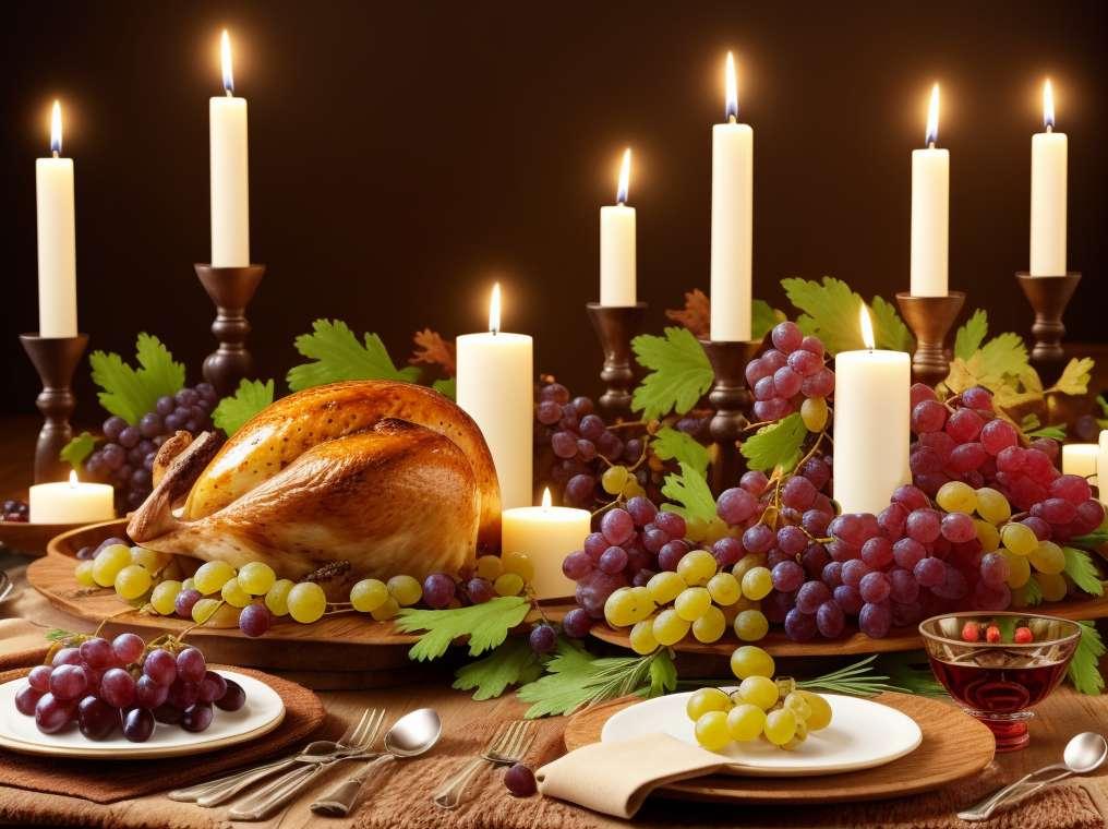 5 vánočních jídel, které byste se měli vyhnout