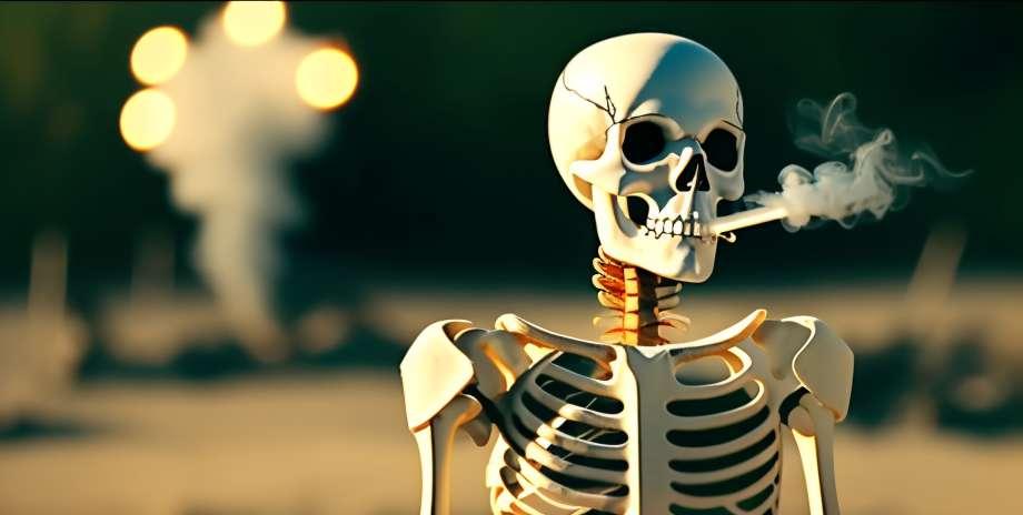 Tupakoinnin lopettaminen vähentää sydänkohtauksen riskiä