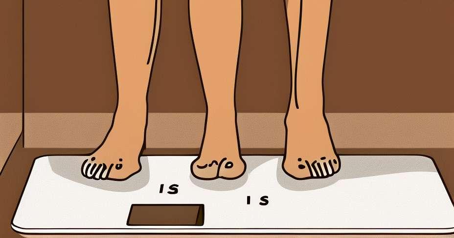 10 příznaků zvýšení hmotnosti štítnou žlázou