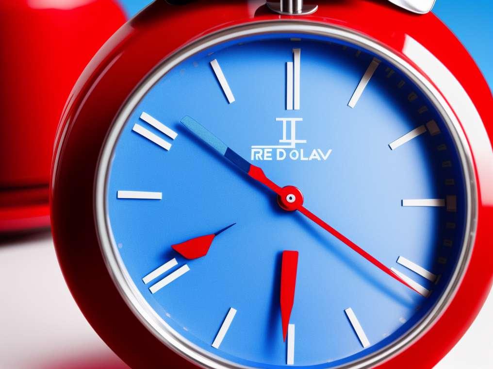 Hvordan udsætter alarmen din sundhed?