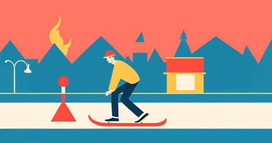 Juoksu on hyvä jalkojen ja vartalon koulutus
