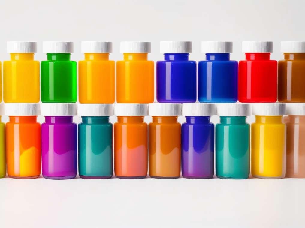 Osnovni minerali za bolesnike s dijabetesom