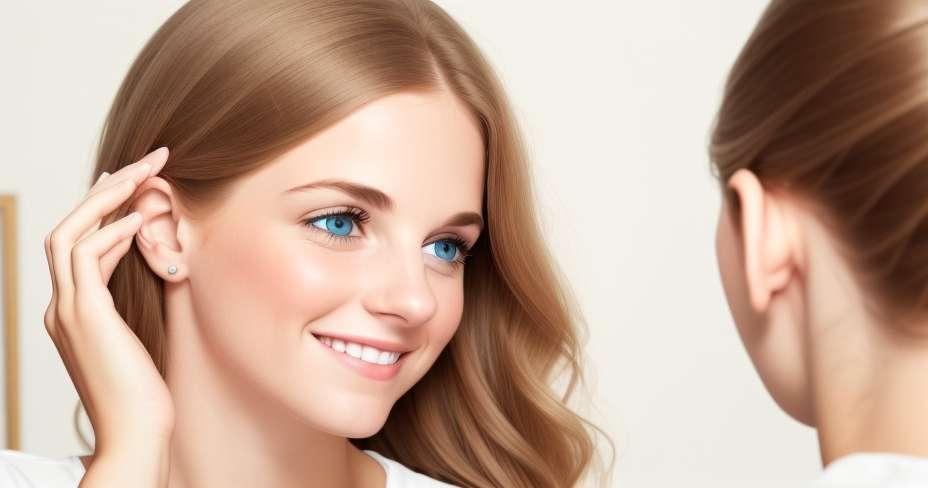 10 področij, ki odražajo starost pri ženskah