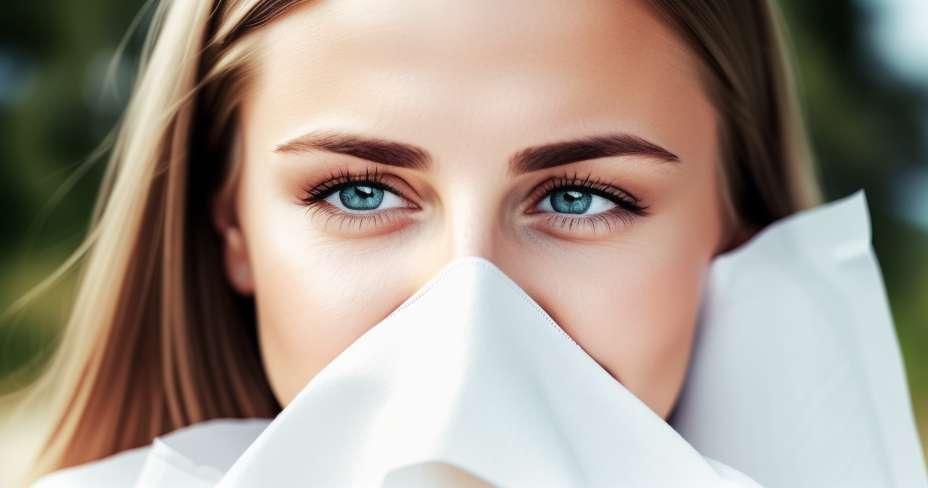 5 komplikacija alergijskog rinitisa!