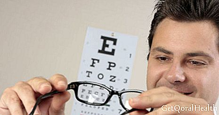 Razlozi za pregled oka