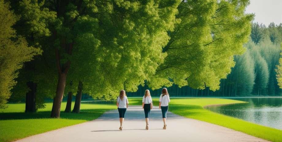 Tělesná výchova pro dobré duševní zdraví