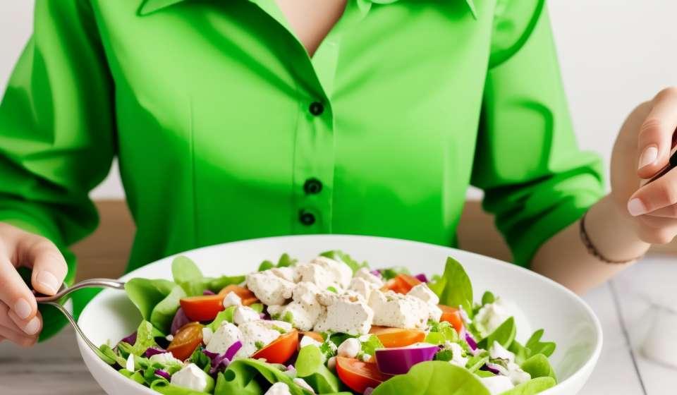 Eat better!