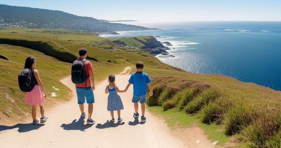 5 tips til en god ferie