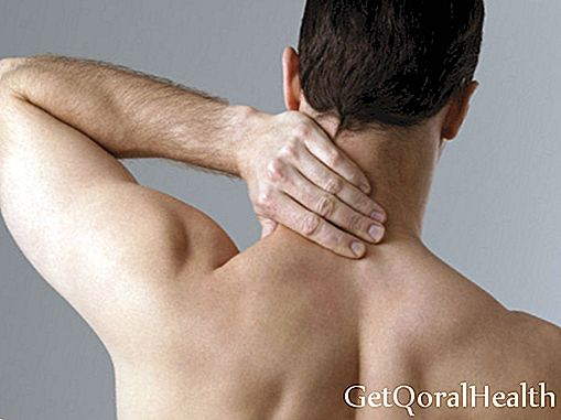 4 causes that cause neck pain