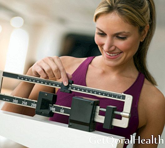 Errors that prevent you from losing weight