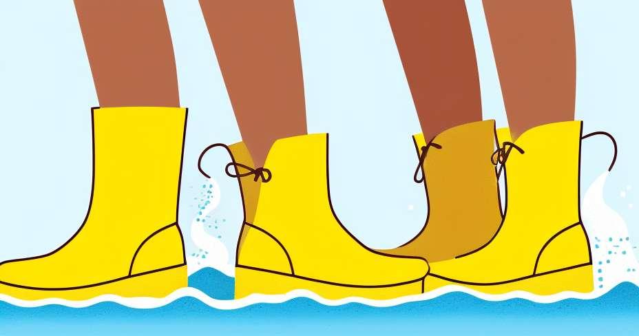 الغرق ، السبب الرئيسي للوفاة بسبب الأعاصير