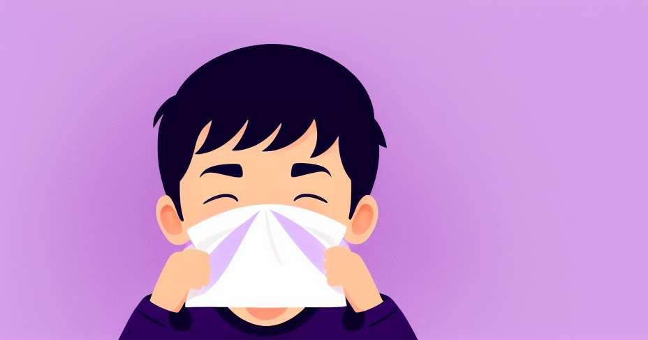 5 petua terhadap jangkitan pernafasan
