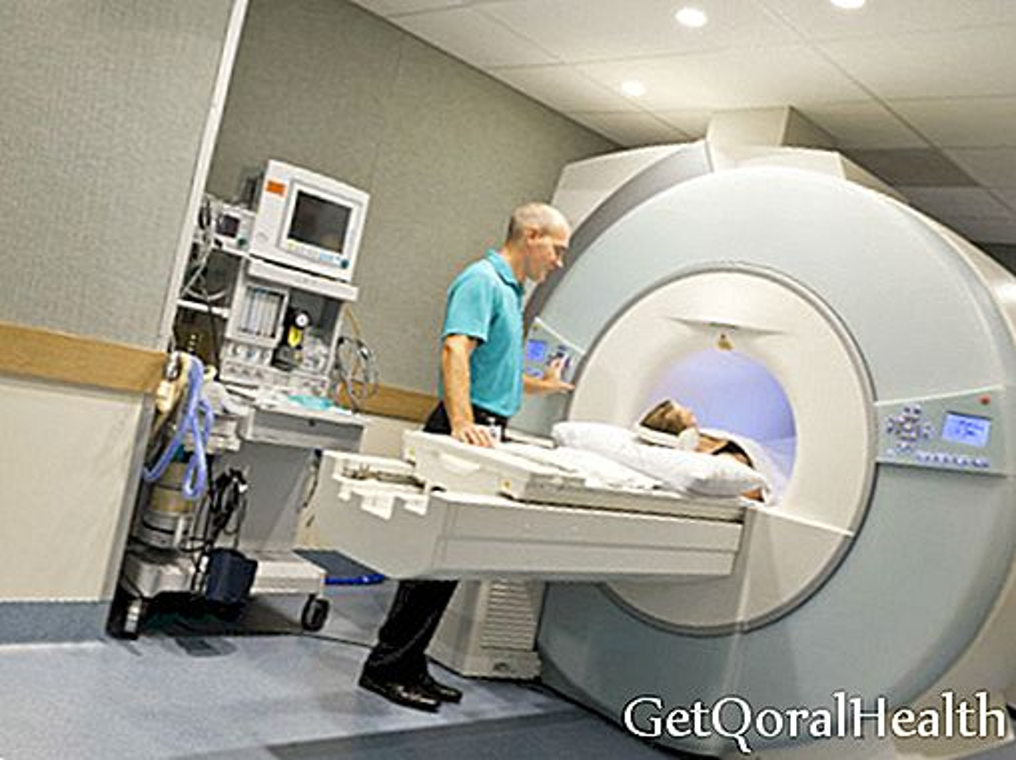 Pemindai mengidentifikasi jenis demensia
