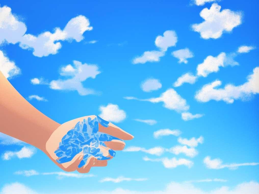 Да ли се знојите рукама?