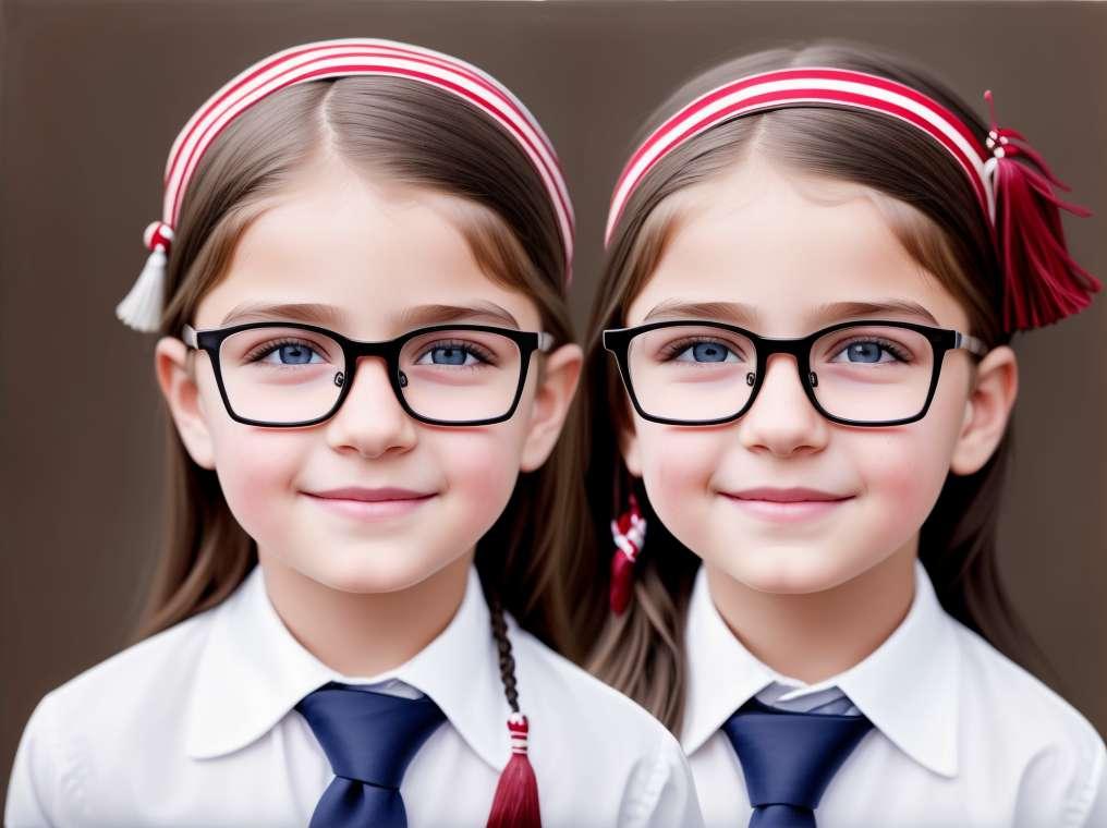 Olivia Farnsworth: gadis yang tidak merasa sakit, lapar atau tidur