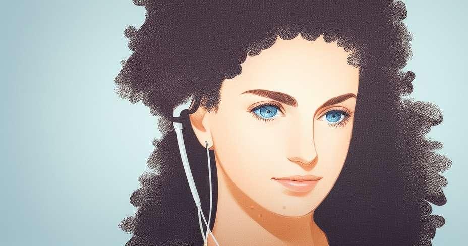 Frekvence přicházejí k přeměně v rakovině kůže
