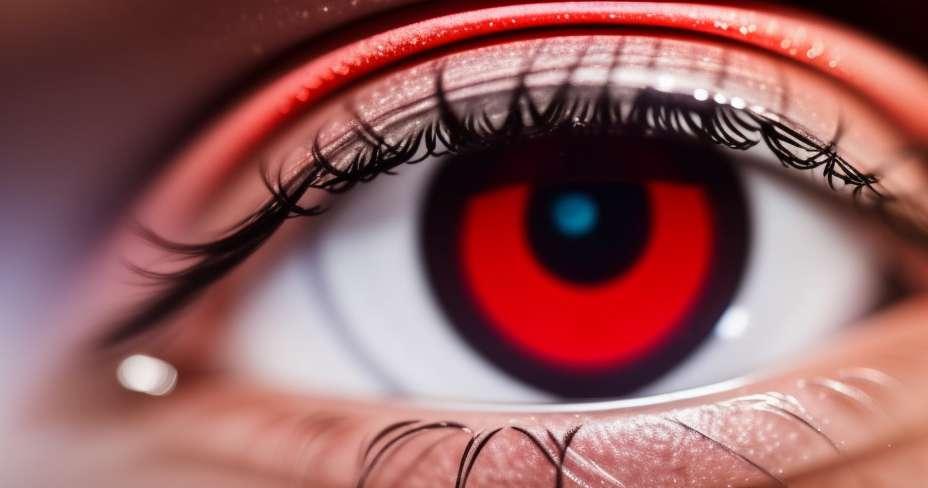 Operasi laser mata