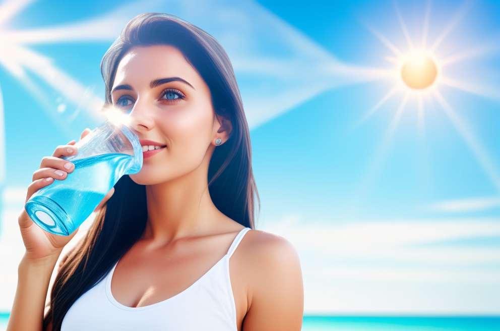 Risques de déshydratation
