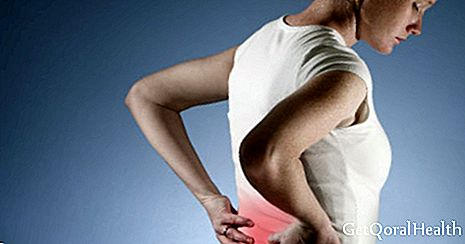 Avoid low back pain with these tips