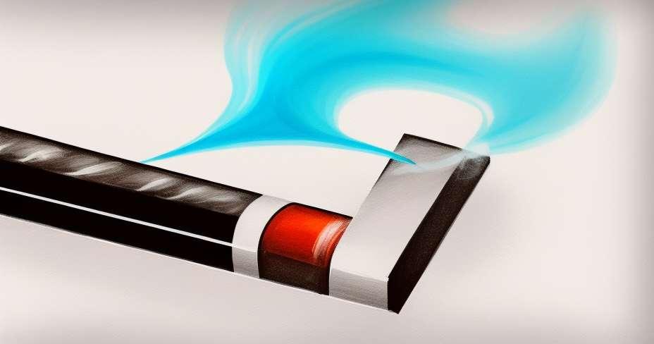 Bỏ thuốc lá giúp tránh nó!
