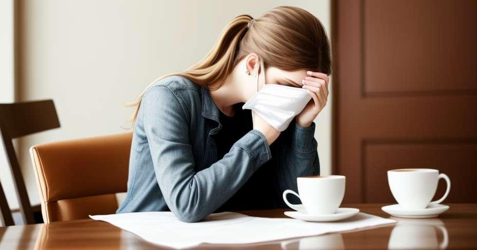 5 astuces simples pour traiter la grippe à temps