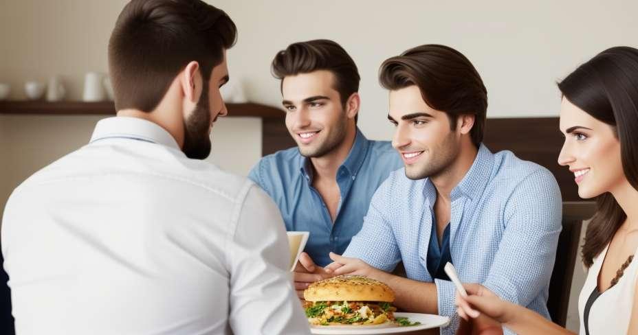 クリスマスに胃の痛みに対する5つの救済